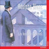 Adolphe Blanc