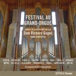 Festival au Grand-Orgue 1