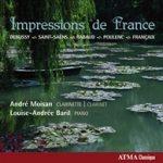 Impressions de France 1